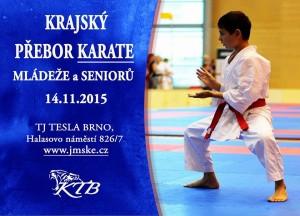 KP Brno 11 2015