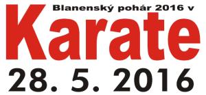 Blansko cup 2016