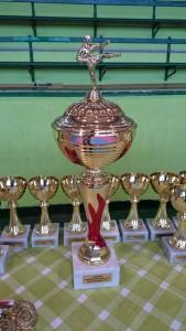 Blanenský pohár pro NEJ oddíl